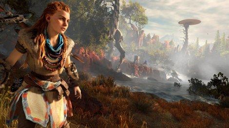Sony официально подтвердила, что игра Horizon: Zero Dawn выйдет на ПК уже летом текущего года