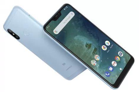 Xiaomi улучшит дизайн своих смартфонов
