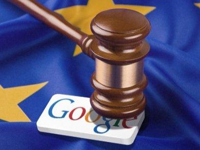 """Google заплатит штраф 1,1 млн евро за """"обманчивый"""" рейтинг гостиниц"""
