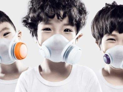 Xiaomi створила розумну маску для захисту: що вона вміє