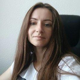 Elena Adamchuk