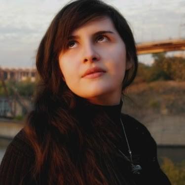 Karina Shanina