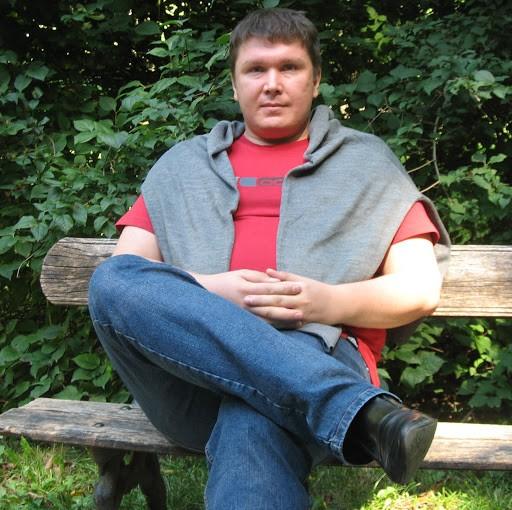 Aleksey Shvydkiy
